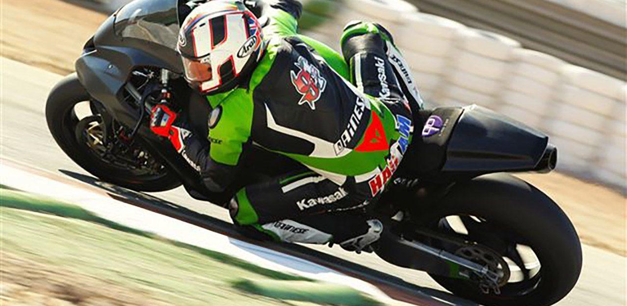 Kawasaki campaign photo 2