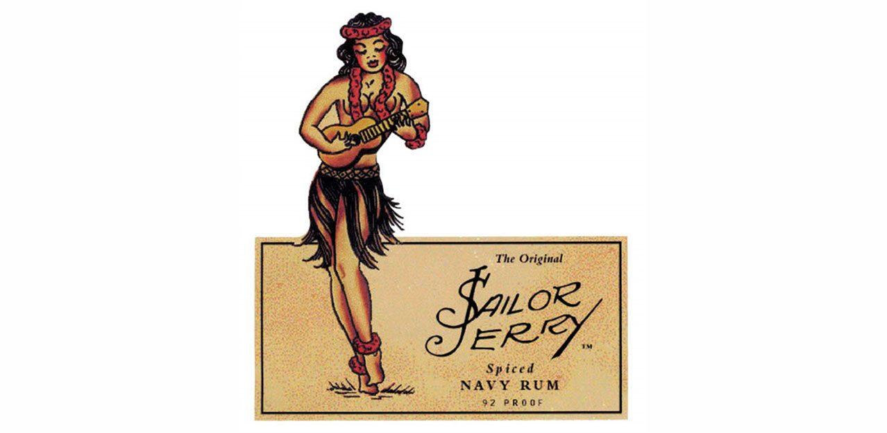 Sailor Jerry campaign photo 2