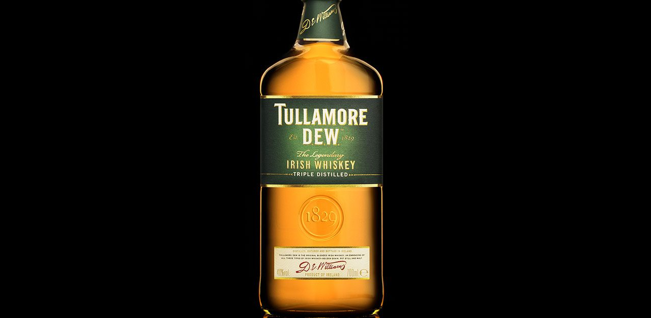 Tullamore Dew campaign photo 2