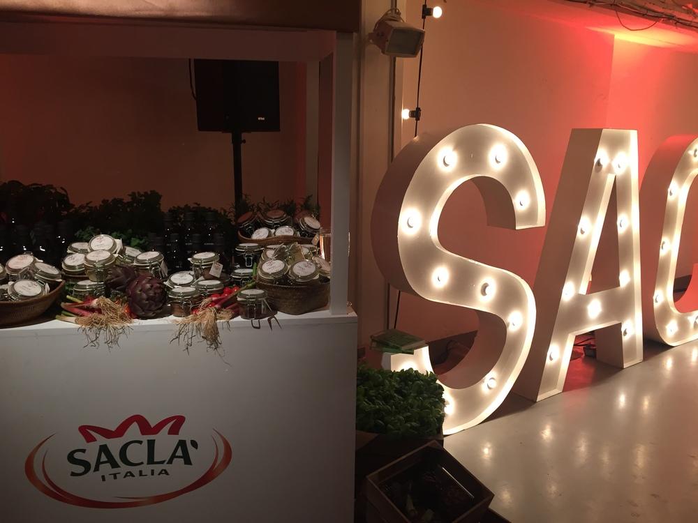 Wishing A Very Happy 25Th Birthday To Sacla Uk Photo 1