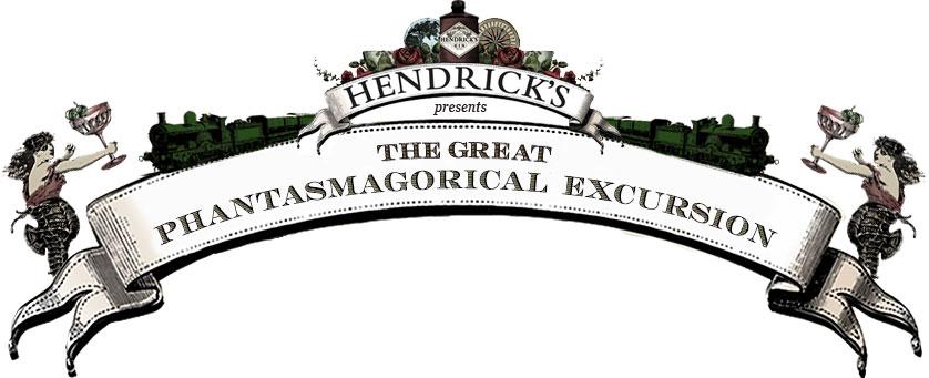 Hendricks The Great Phantasmnagorical Excursion photo 1