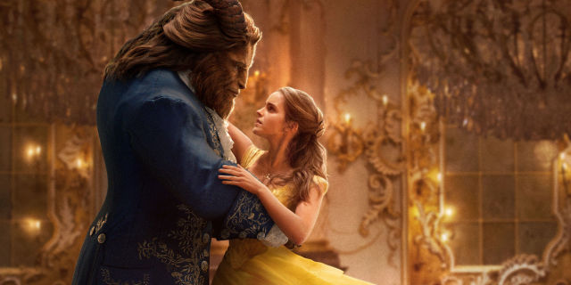 Photo of Beauty And The Beast Movie